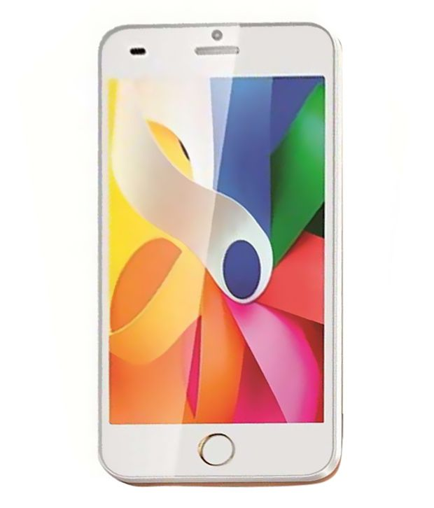 iBall Andi Cobalt Oomph 4.7d 8GB Gold