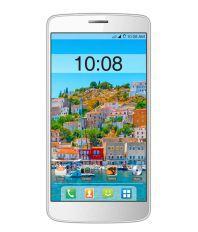 Intex Aqua Star 2 HD 8GB White