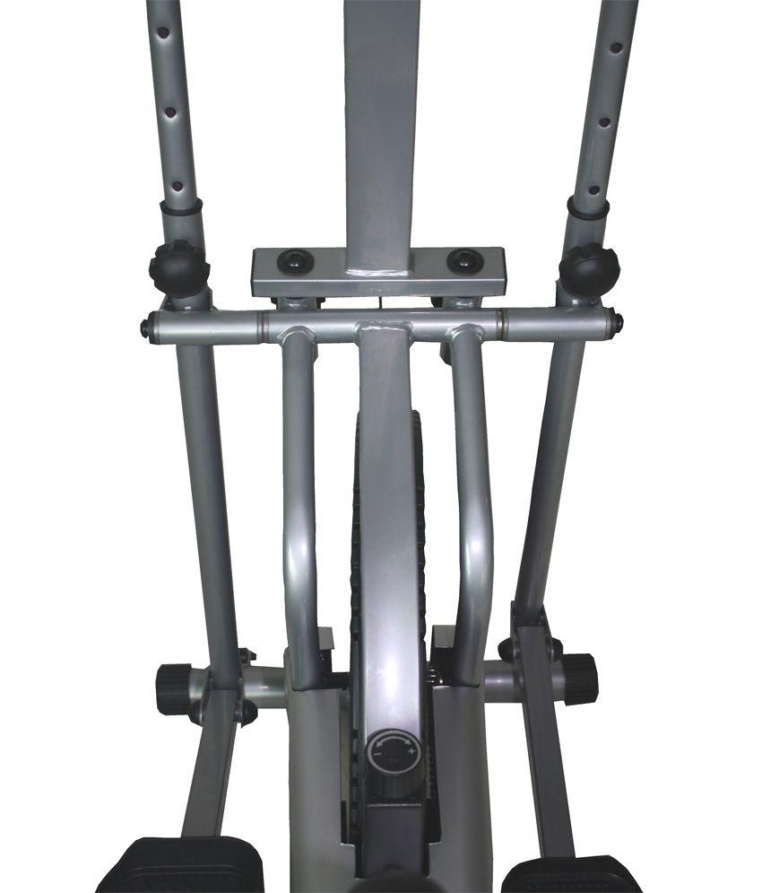 Orbitrac Elliptical Bike Manual: Kobo Multi Orbitrac Elliptical Dual Action Upright