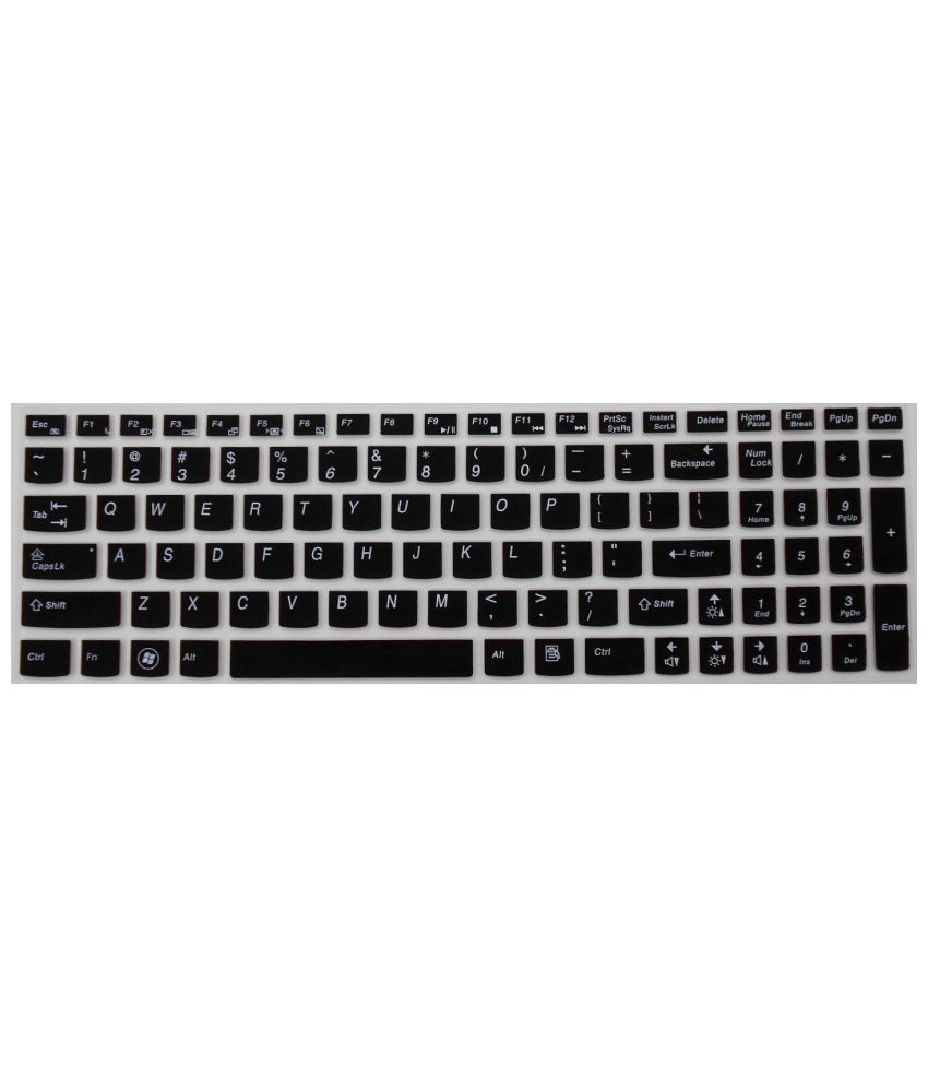 Saco-Chiclet-Keyboard-Skin-For-Lenovo-Y50-70-59-441907-15.6-inch-Gaming-Laptop-15.6-inch-Laptop
