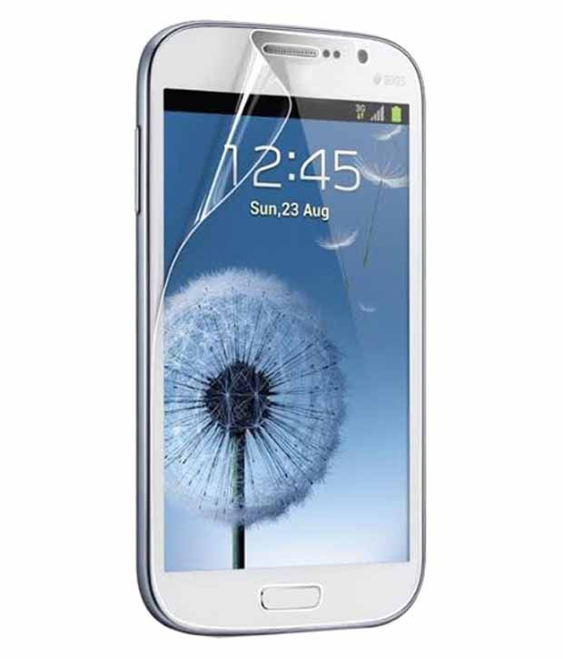 Lenovo A500 Tempered Glass Screen Guard by Jalsa Global