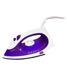iNext IN-801ST2 Steam Iron White and Purpal