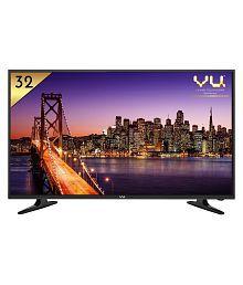 Vu LED 32K160M 80 cm (32) HD Ready (HDR) LED Television