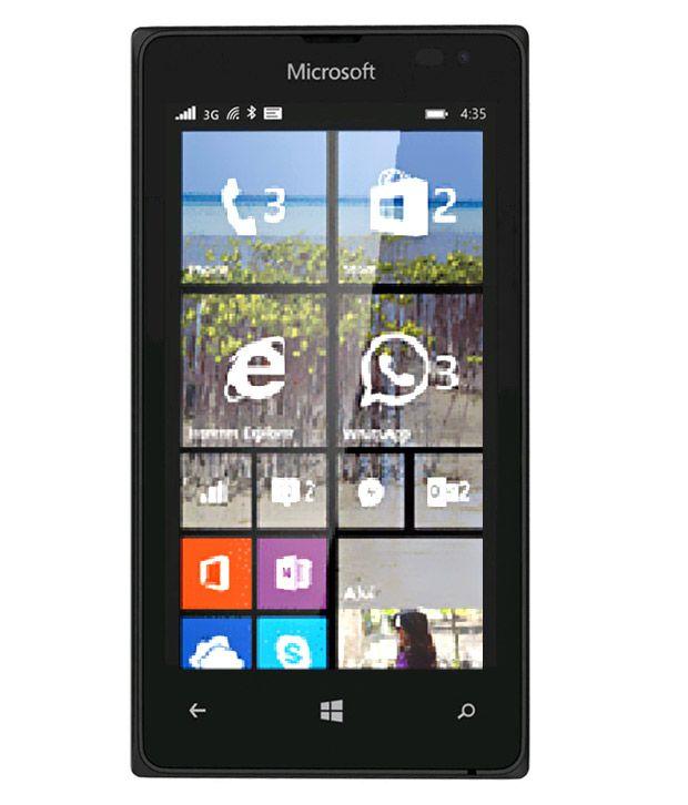 Microsoft ( 8GB , 1 GB ) Black