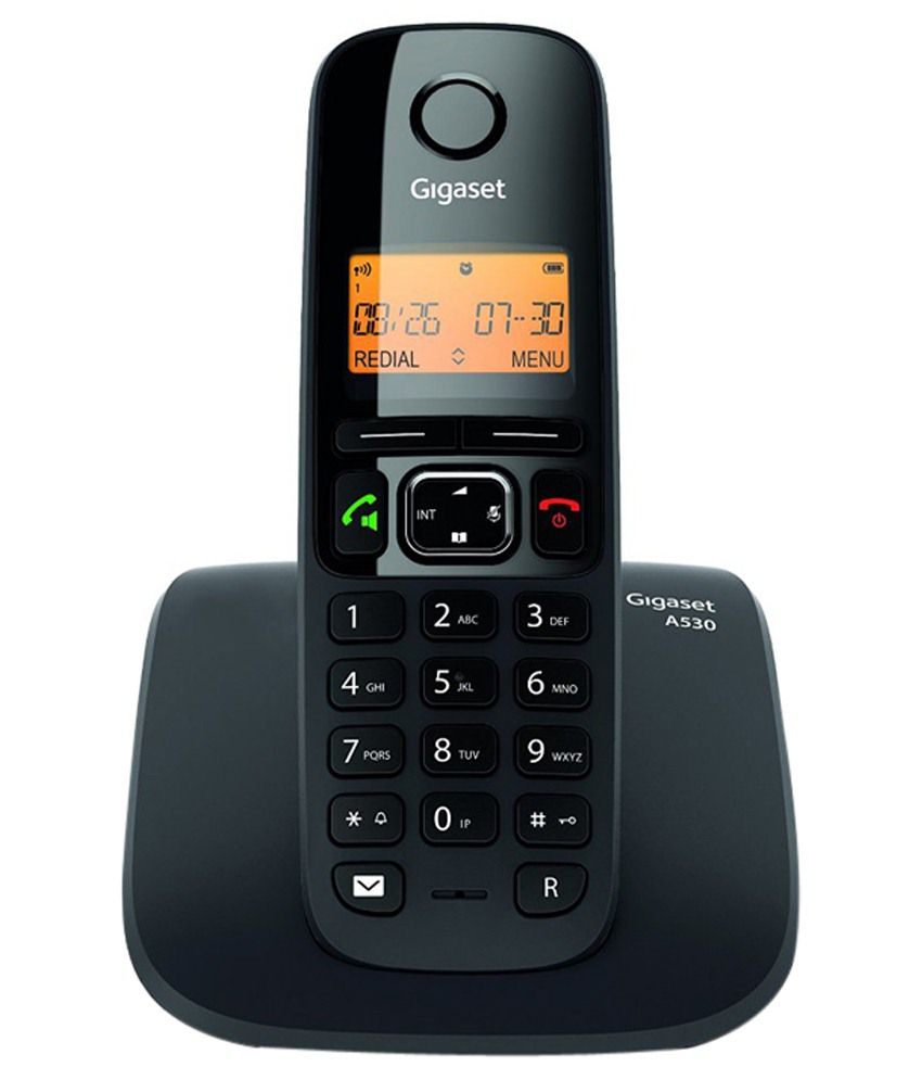 Buy Landline stylish phones in india picture trends