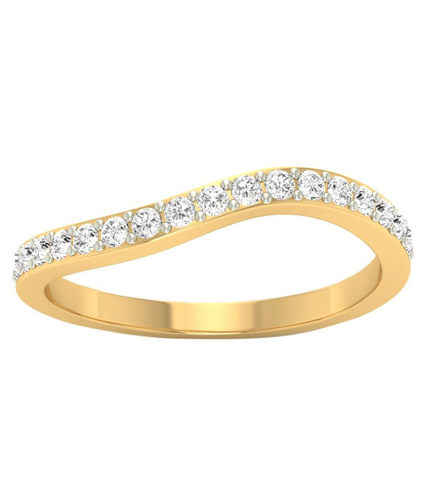 Jewels5 14Kt Gold Ring