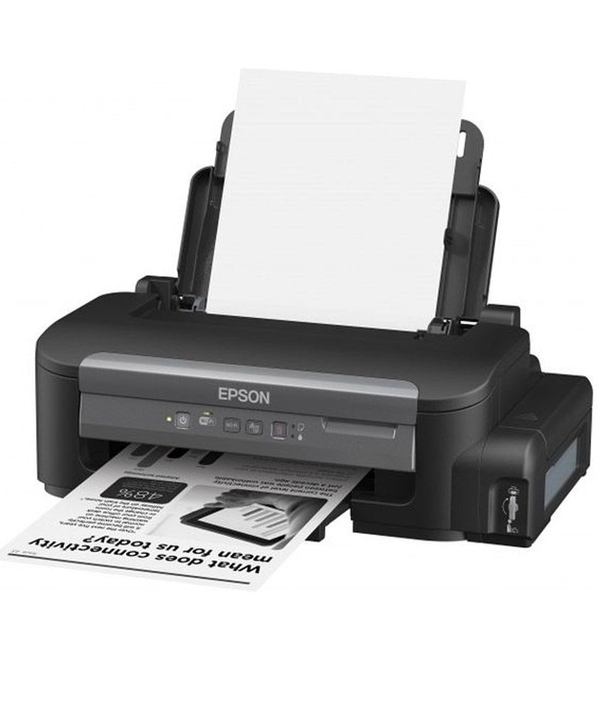 how to connect wifi on epson printer