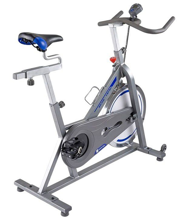 Domyos Vs 730 Fitness Elliptical Machine