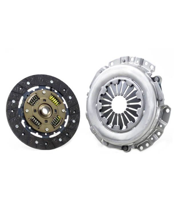 Automotive Clutch Plate : Luk stock car clutch pressure plate unit mahindra