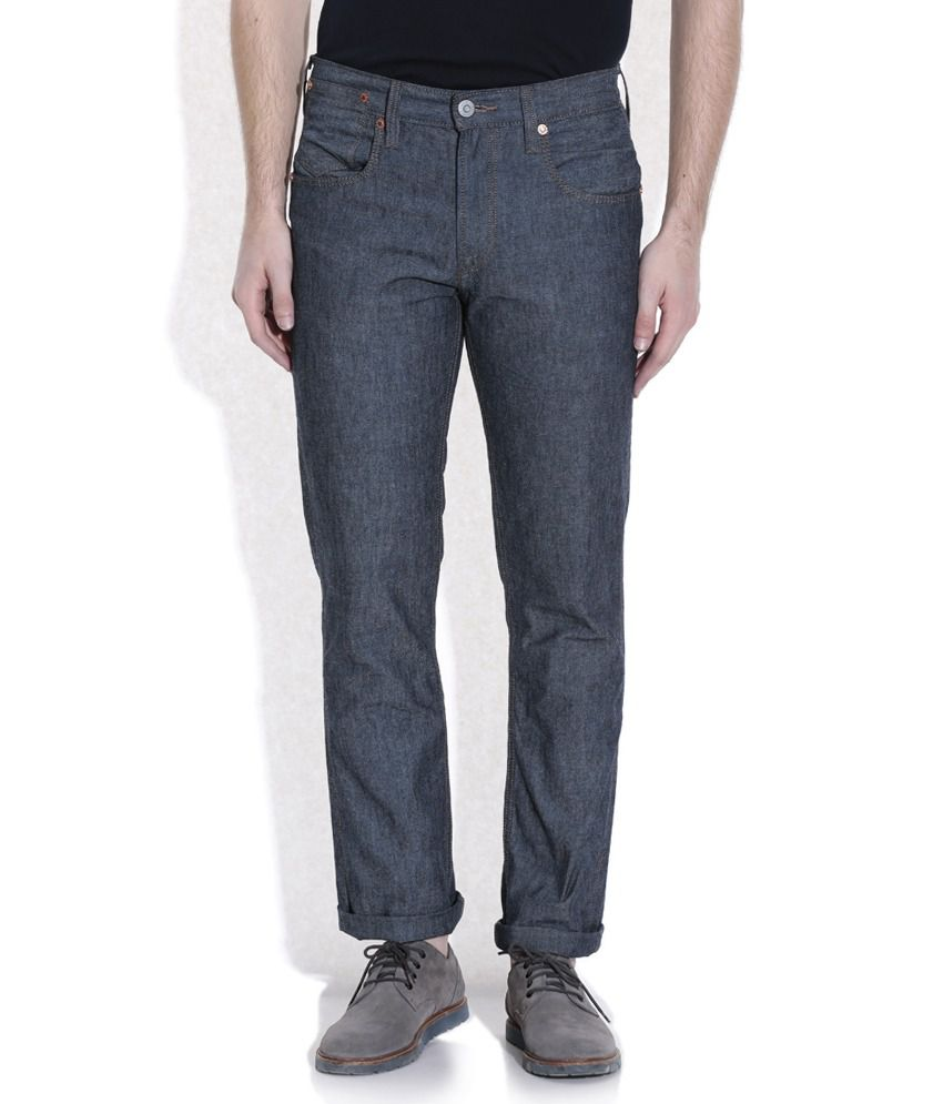Levis Gray Basics Jeans 511