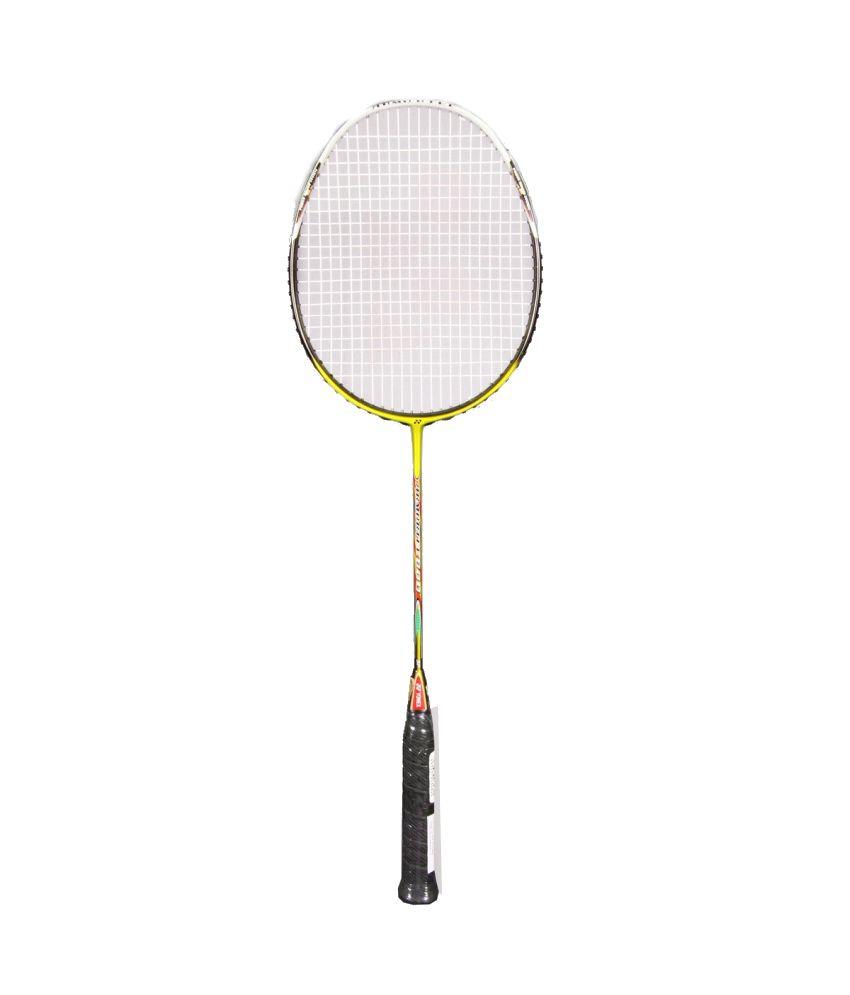 Yonex Armortec 800 Badminton Racket: Buy Online at Best ...