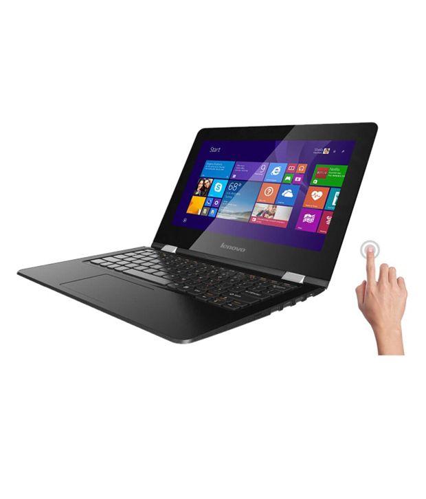 Lenovo Yoga 300 (80M00011IN) Laptop