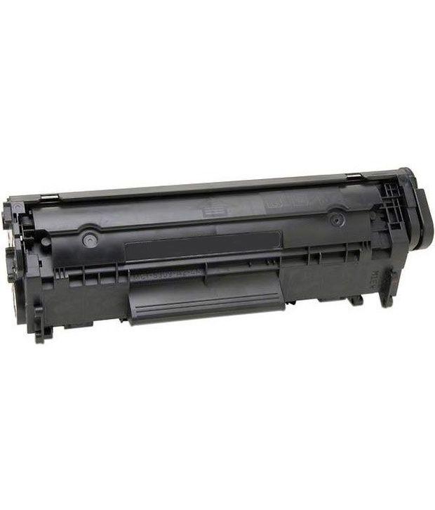 Impression Laser Toner Cartridge For Hp Al 12a Black Buy