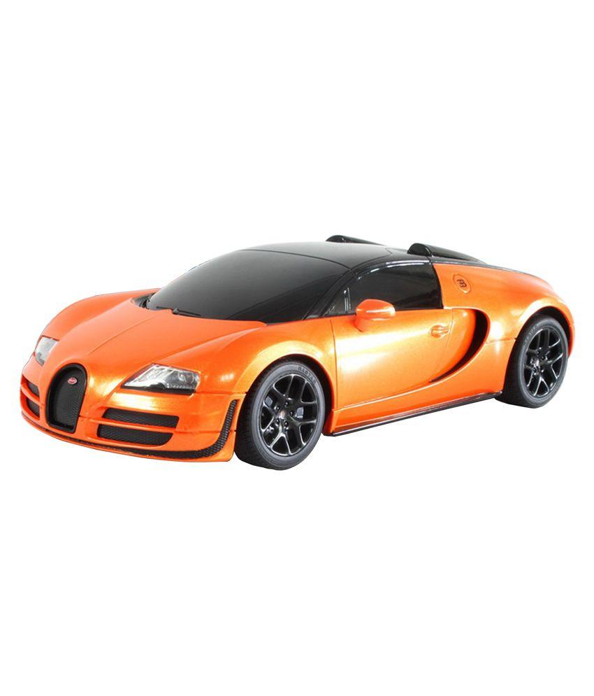 rastar playwell bugatti veyron grand sport vitesse rc 1 18. Black Bedroom Furniture Sets. Home Design Ideas