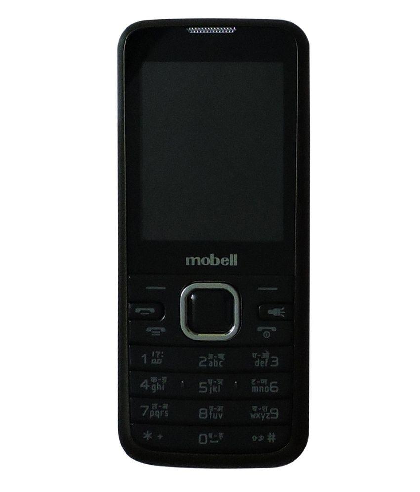 Mobell M660 Black