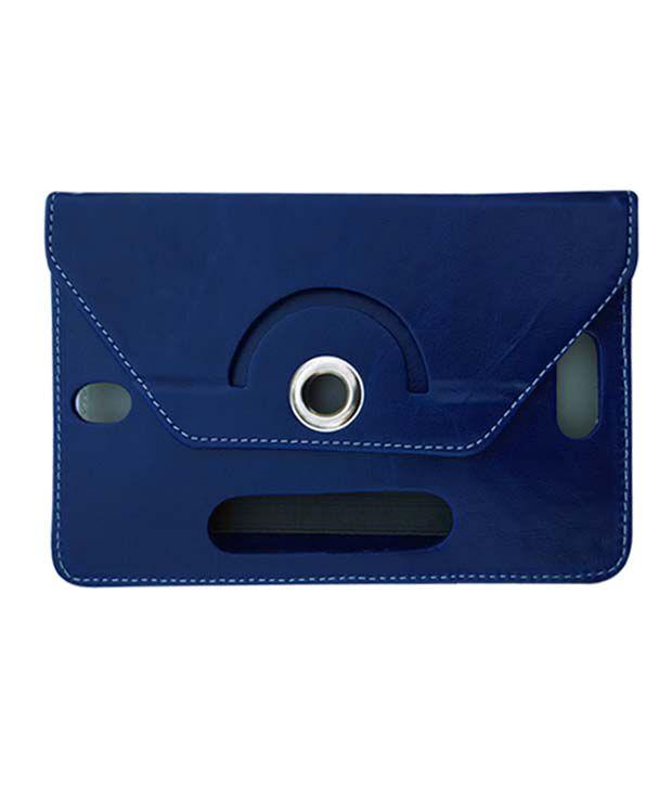 Fastway Tablet Flip Case For Samsung Galaxy Tab 3 GT-P3200 -Blue
