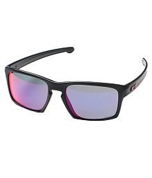 Oakley SLIVER_OO9262_20 Rectangle Sunglasses for sale  Delivered anywhere in India