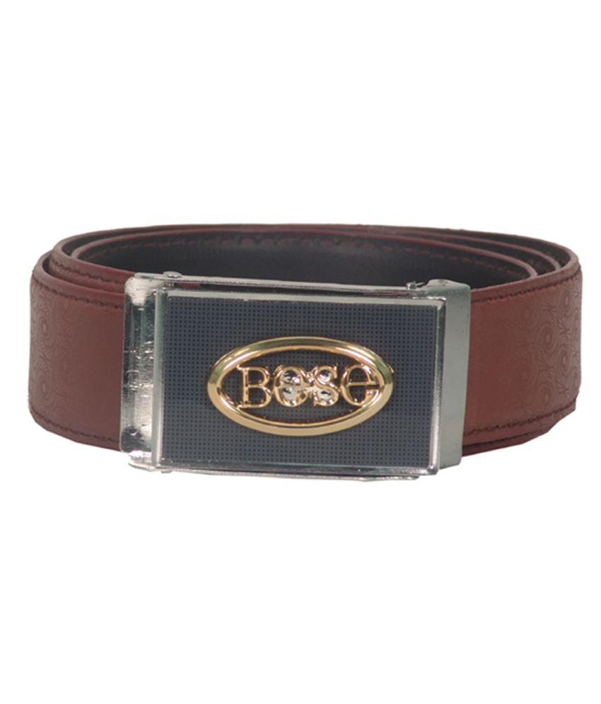 R-BN Men Belts