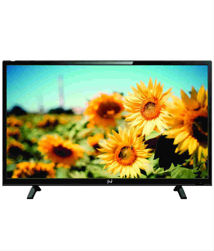 Noble 42CV40CN01 101 cm (40) Full HD I Tech DLED Television