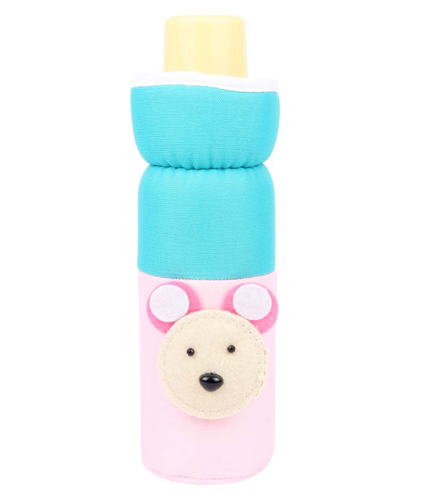 Ole Baby Multicolor Popup Mouse Bottle Cover