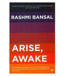 Arise, Awake Paperback (English)