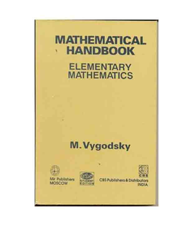 elementary mathematic1 E-books in pure mathematics category lectures on fundamental concepts of algebra and geometry by john wesley young - macmillan and co, 1917 the following lectures contain an elementary account of the logical foundations of algebra and geometry.