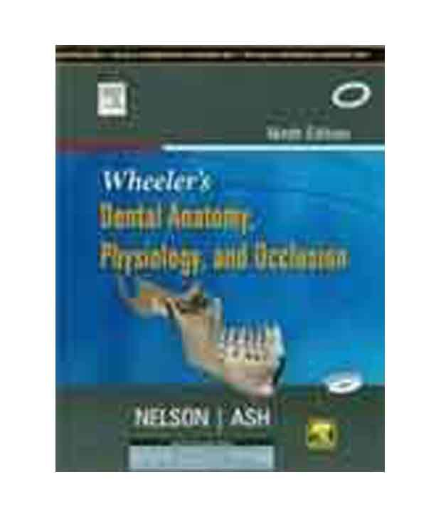 Wheelers Dental Anatomyphysiology And Occlusion Buy Wheelers