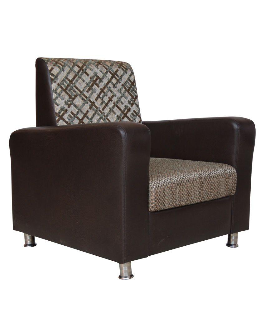 Innova 1 Seater Sofa Chair Buy Innova 1 Seater Sofa