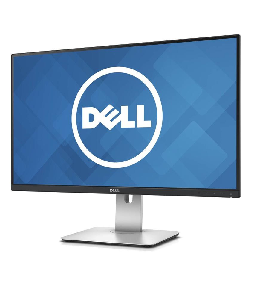 Dell U2715H 68.5 cm (27) LED Backlight Monitor