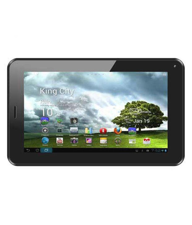 Zync Z99 2G Calling Tablet