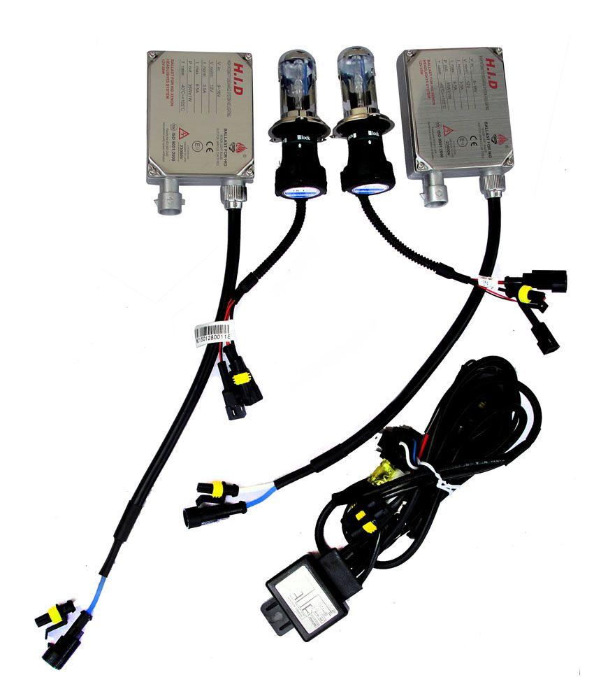 Taichi Hid Xenon Kit Car Headlight For Fiat Punto Buy