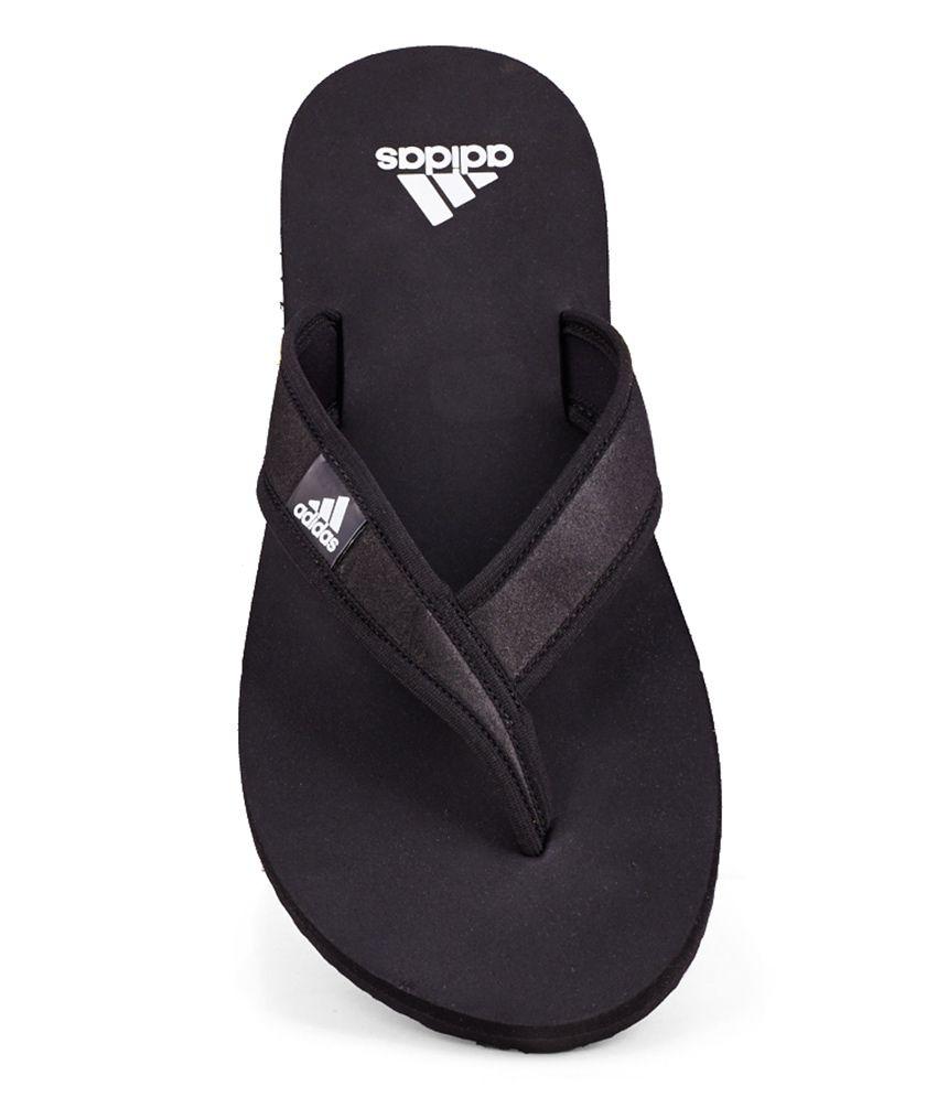buy adidas black flip flops. Black Bedroom Furniture Sets. Home Design Ideas