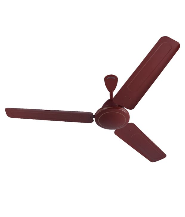 Anchor 48 flo gs high speed ceiling fan brown price in india buy anchor 48 flo gs high speed ceiling fan brown mozeypictures Choice Image