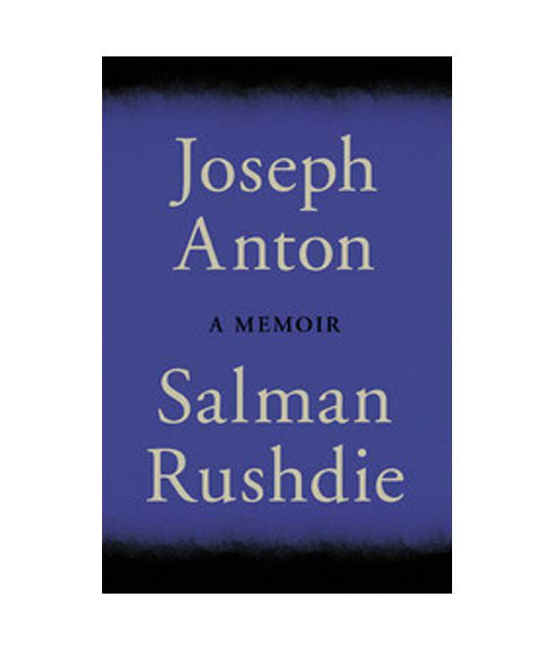 Joseph Anton: A Memoir ISBN   PDF epub ...