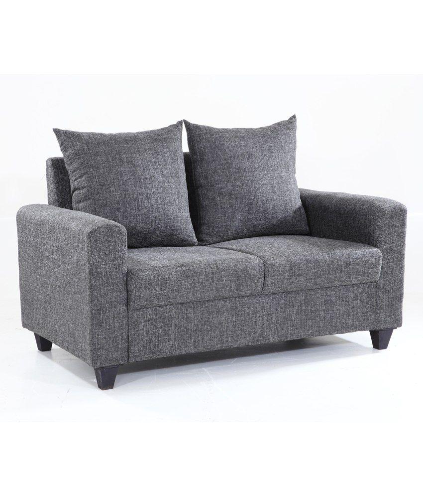 Zuari Sofa Set Online: Kayoto 6 Seater Sofa Set (3+2+1)