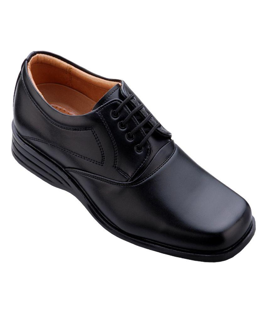 No Lace Shoes Online India