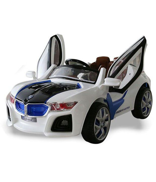 Bmwprices: Next Gen Battery Operated BMW Car With Remote Control For