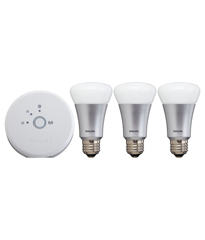 Philips hue starter kit buy philips hue starter kit at - Philips hue starter kit ...