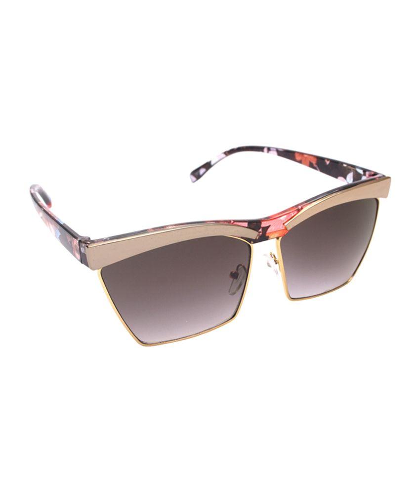 c45dffc82a 6by6 Gray   Multicolour Wayfarer Women Sunglasses - Buy 6by6 Gray    Multicolour Wayfarer Women .