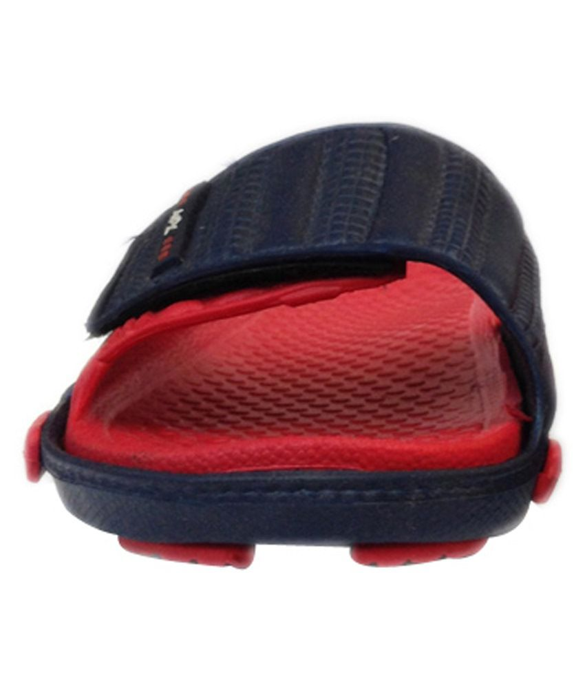 7acd3aa0d34 APL Red   Blue Slippers Price in India- Buy APL Red   Blue Slippers ...