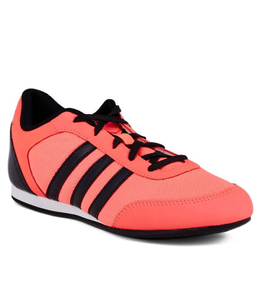 best sneakers e0afc 579f7 Adidas Vitoria Ii Pink Sports Shoes Price in India- Buy Adidas Vitoria Ii  Pink Sports Shoes Online at Snapdeal