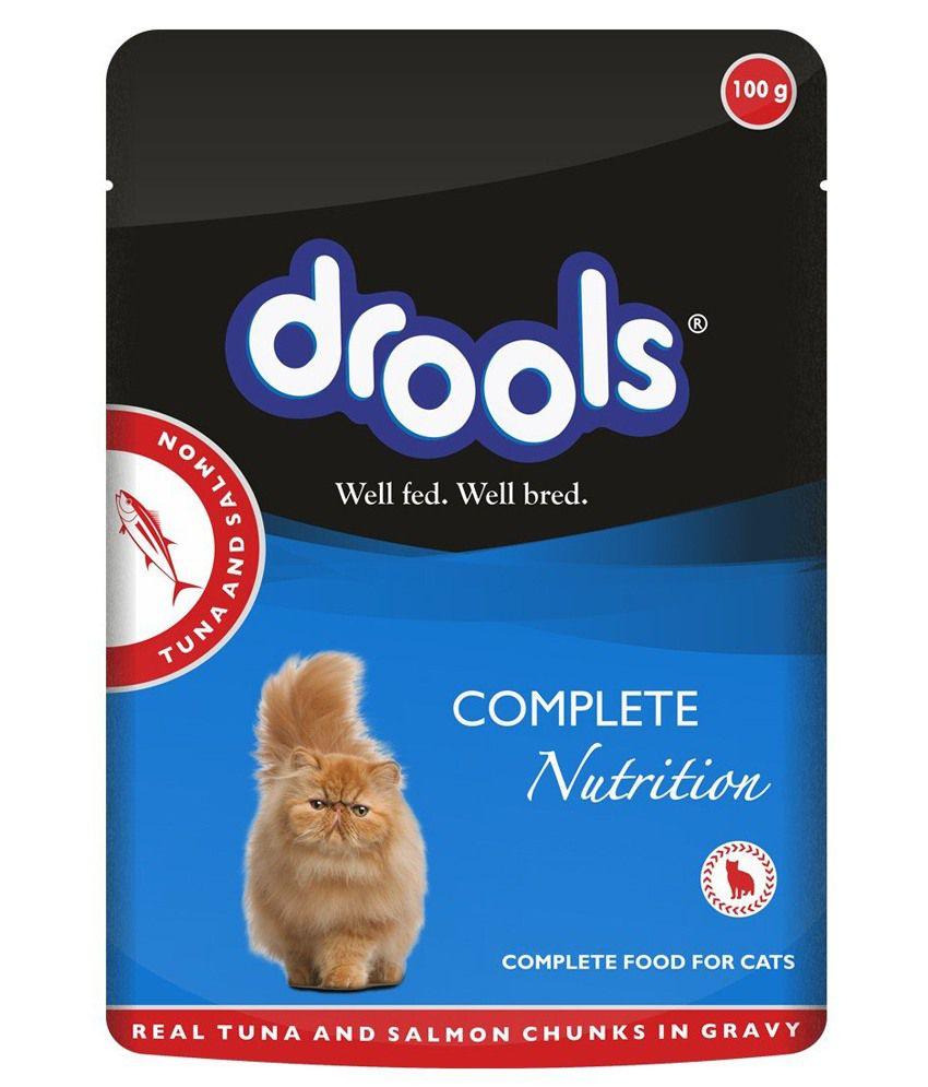 Drools Cat Food Kg