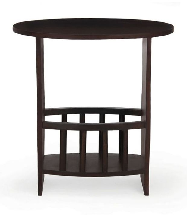Connor Solid Wood Connor Table