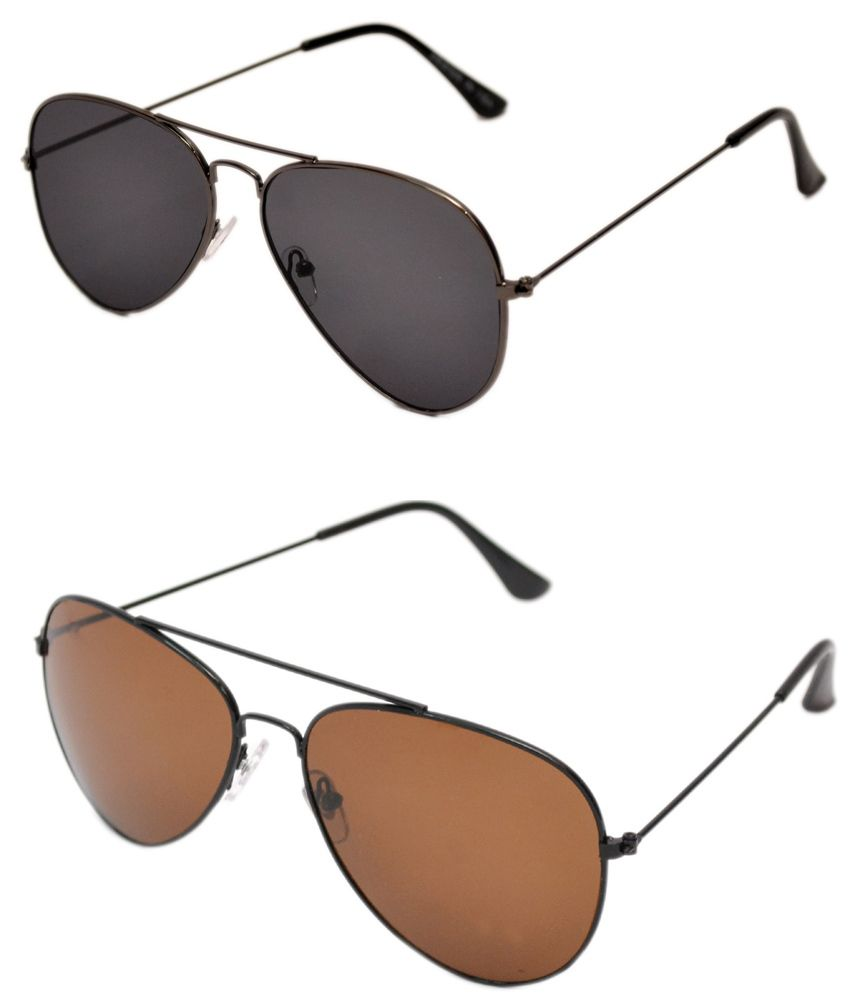 R-BN Men Sunglass