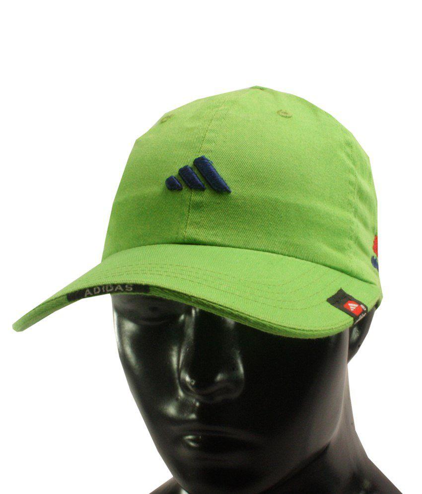JM Green Cotton Baseball Cap
