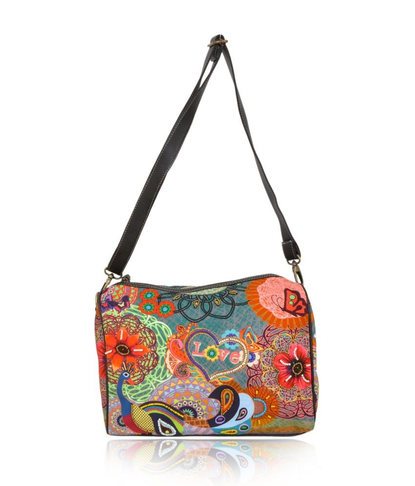 Mistermaker Beautiful Sling Bag - Buy Mistermaker Beautiful Sling ...