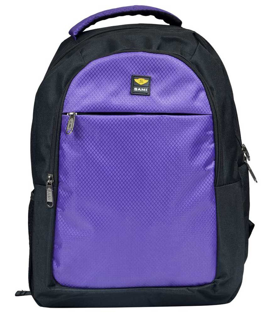 Sami Multi Colour Laptop Bag for Lenovo/Asus Laptops