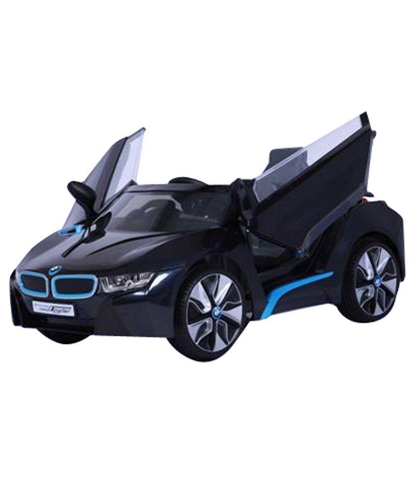 Toyhouse Officially Licensed BMW I8 Concept Spyder