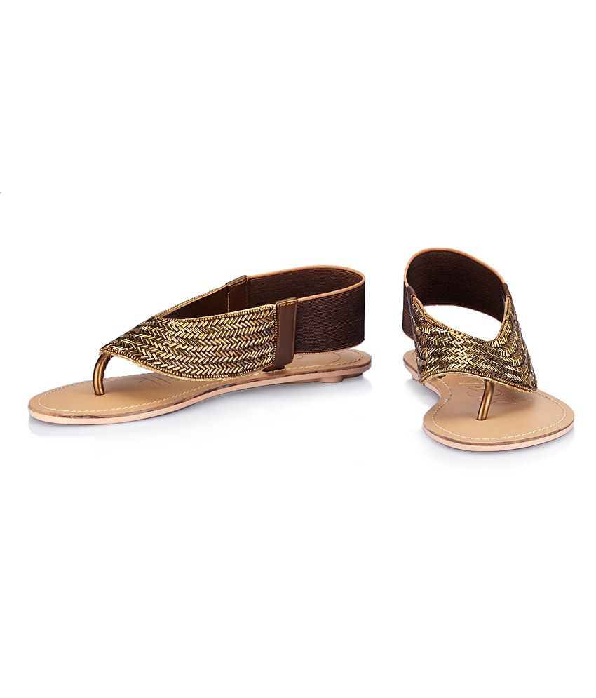 cheap websites Catwalk Gold Slip-Ons perfect online shop offer online 46uwF0