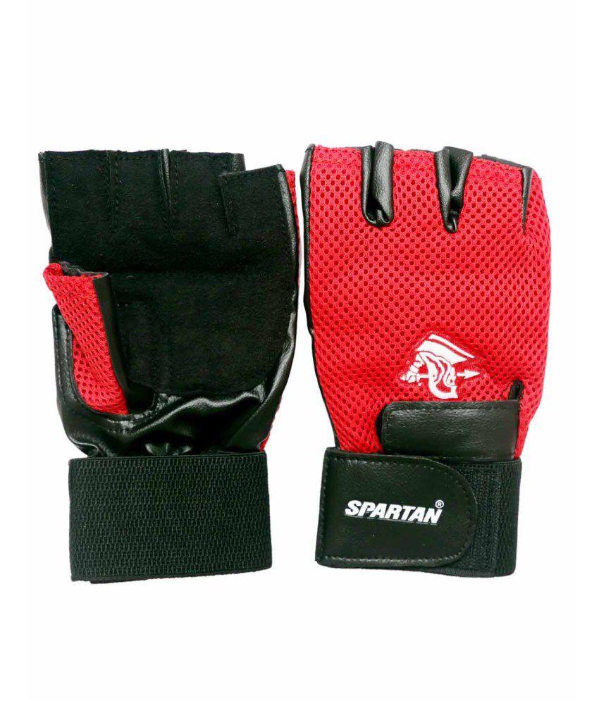 Spartan Gym Gloves